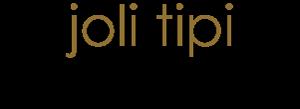 Joli Tipi Logo