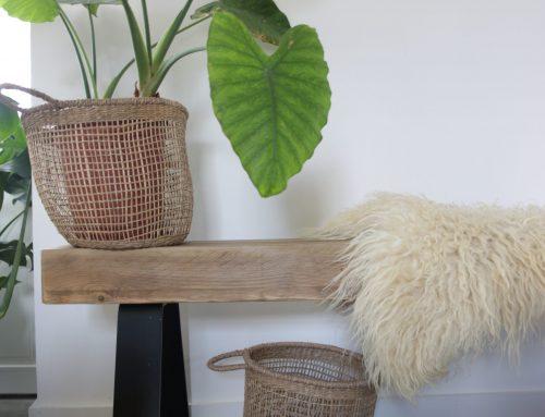 DIY : fabriquer un banc style industriel avec Ripaton